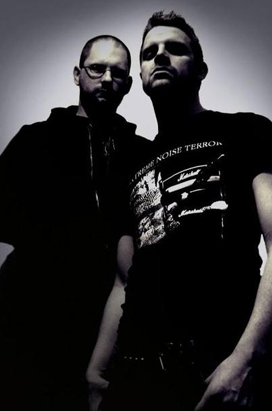 Anaal Nathrakh (UK)