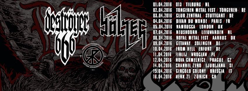 facebook header D666 tour