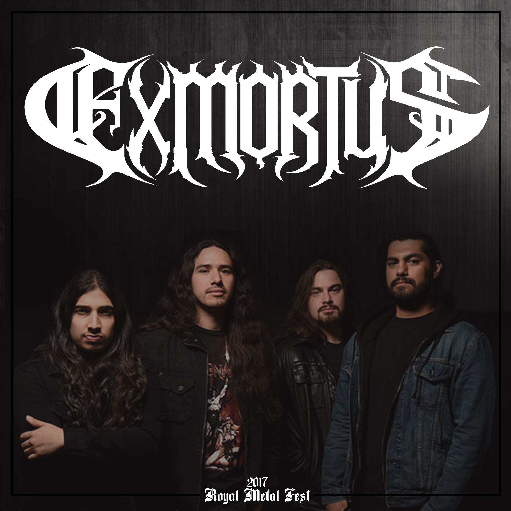 Exmortus (US)