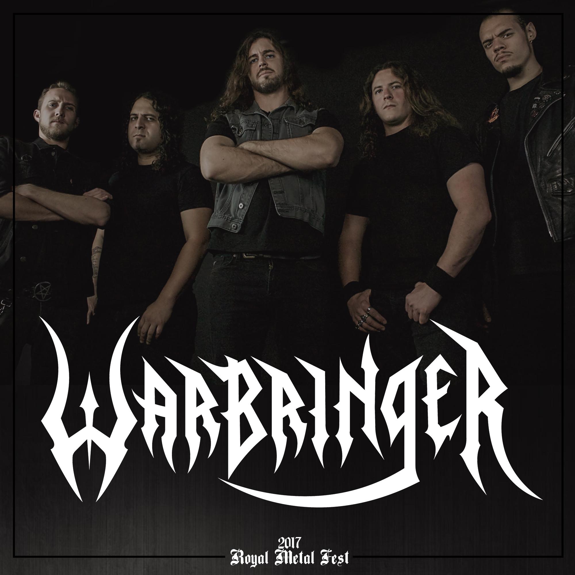 Warbringer (US)