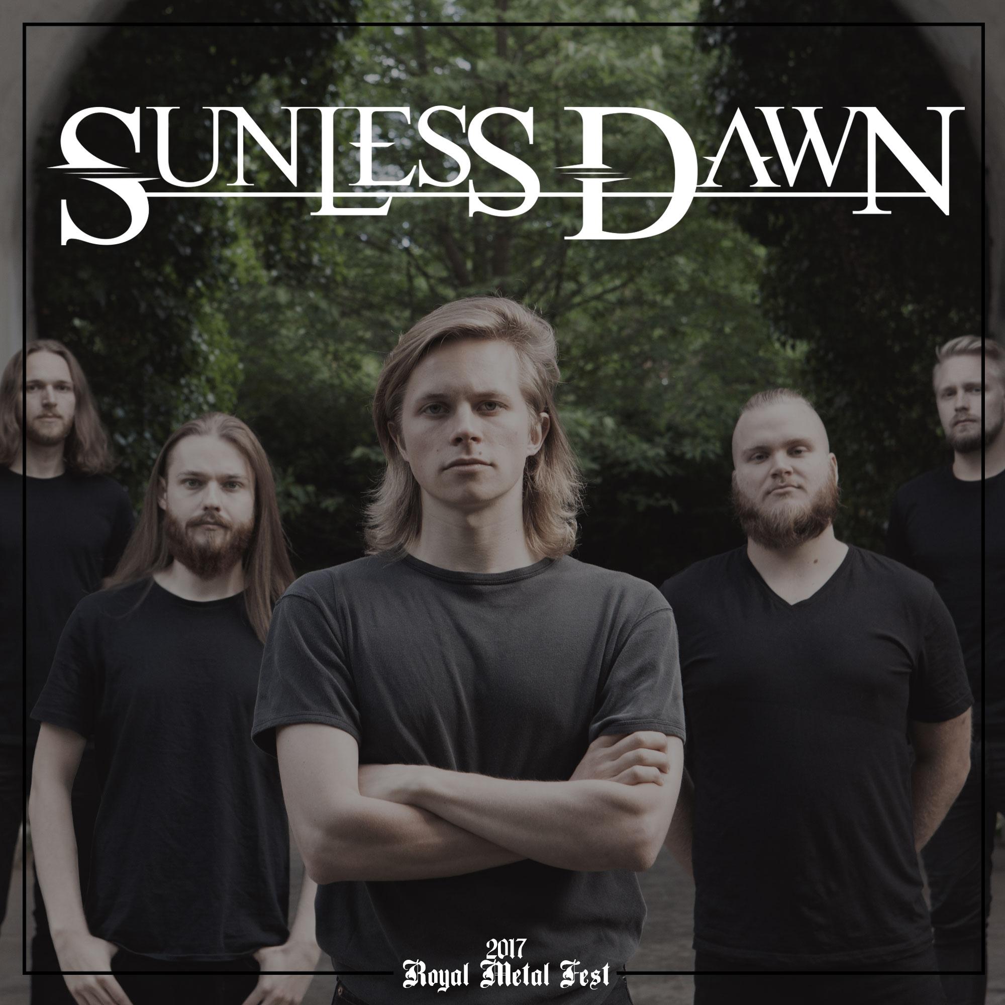 Sunless Dawn (DK)