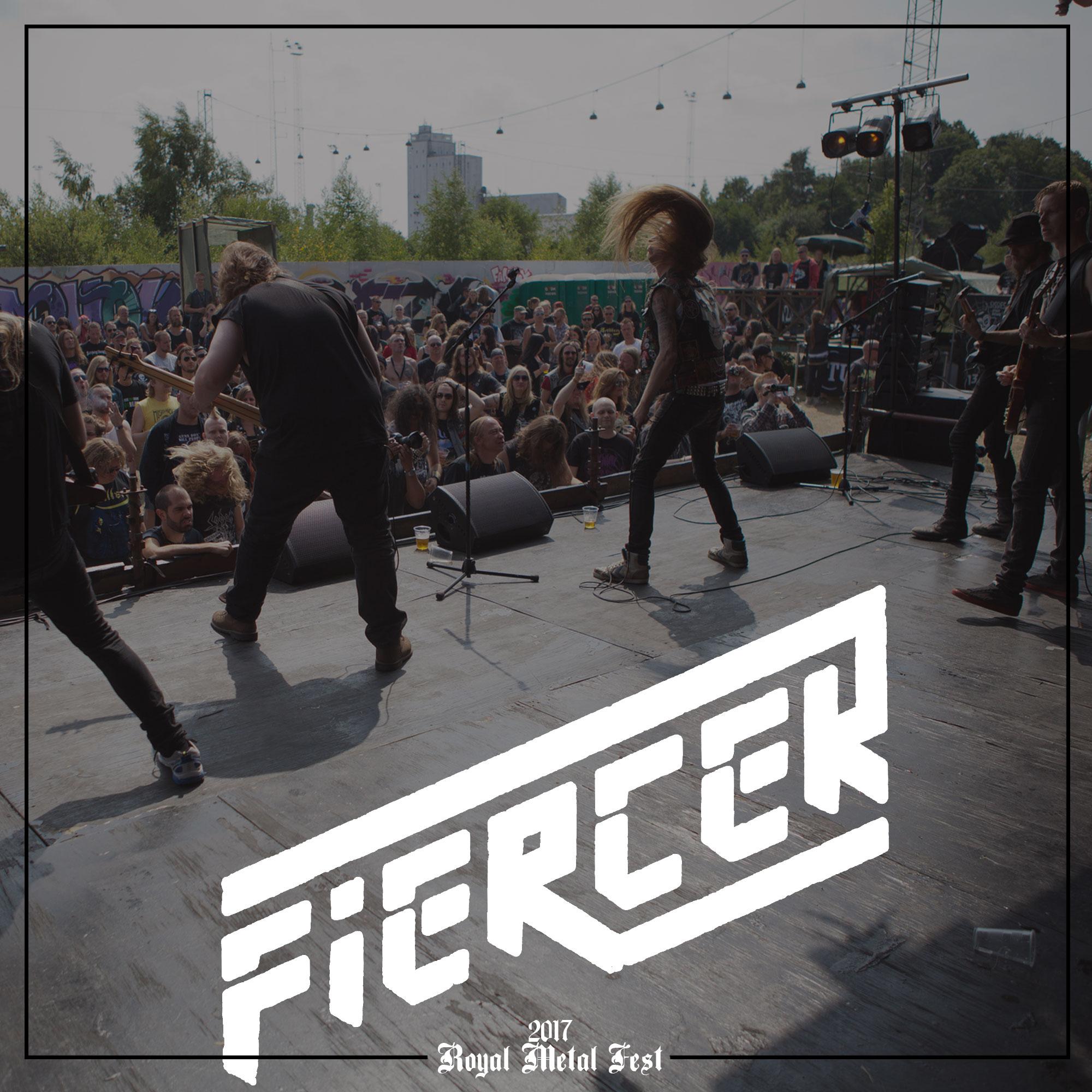 Fiercer (DK)