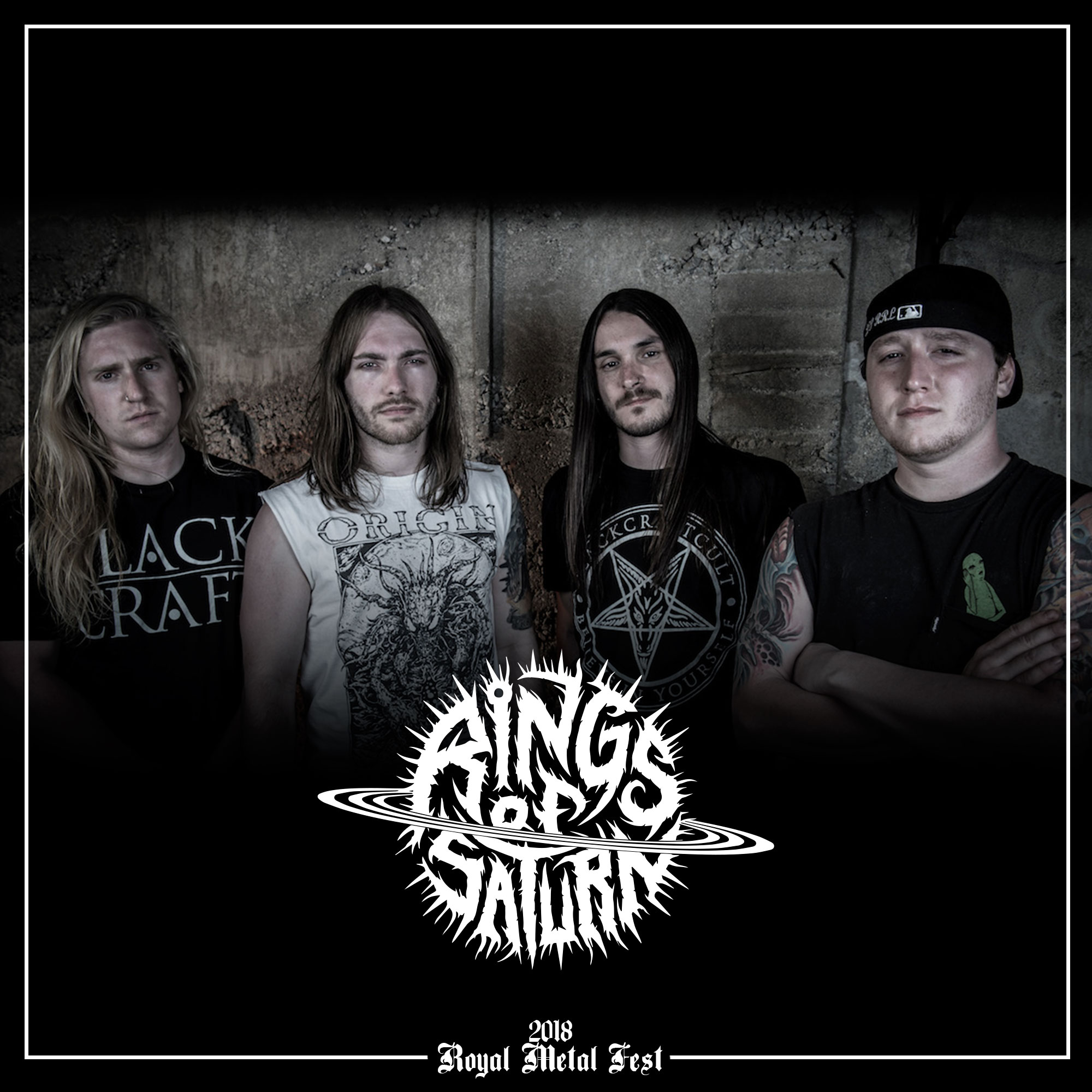 Rings Of Saturn (US)