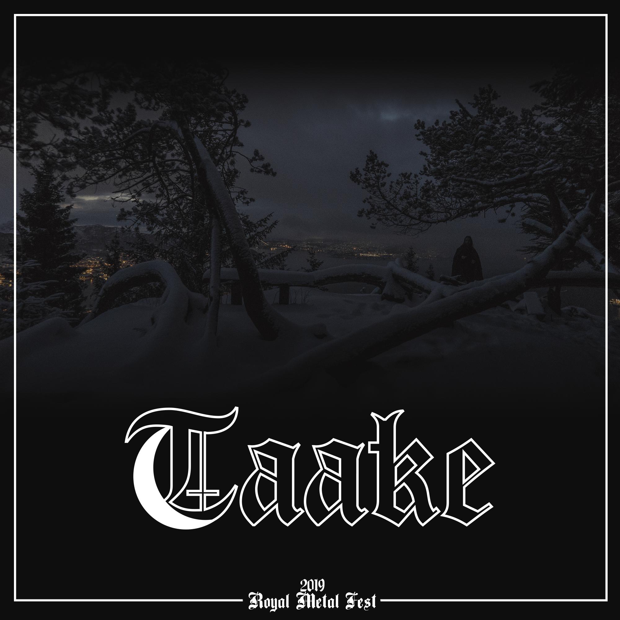 TAAKE (no)