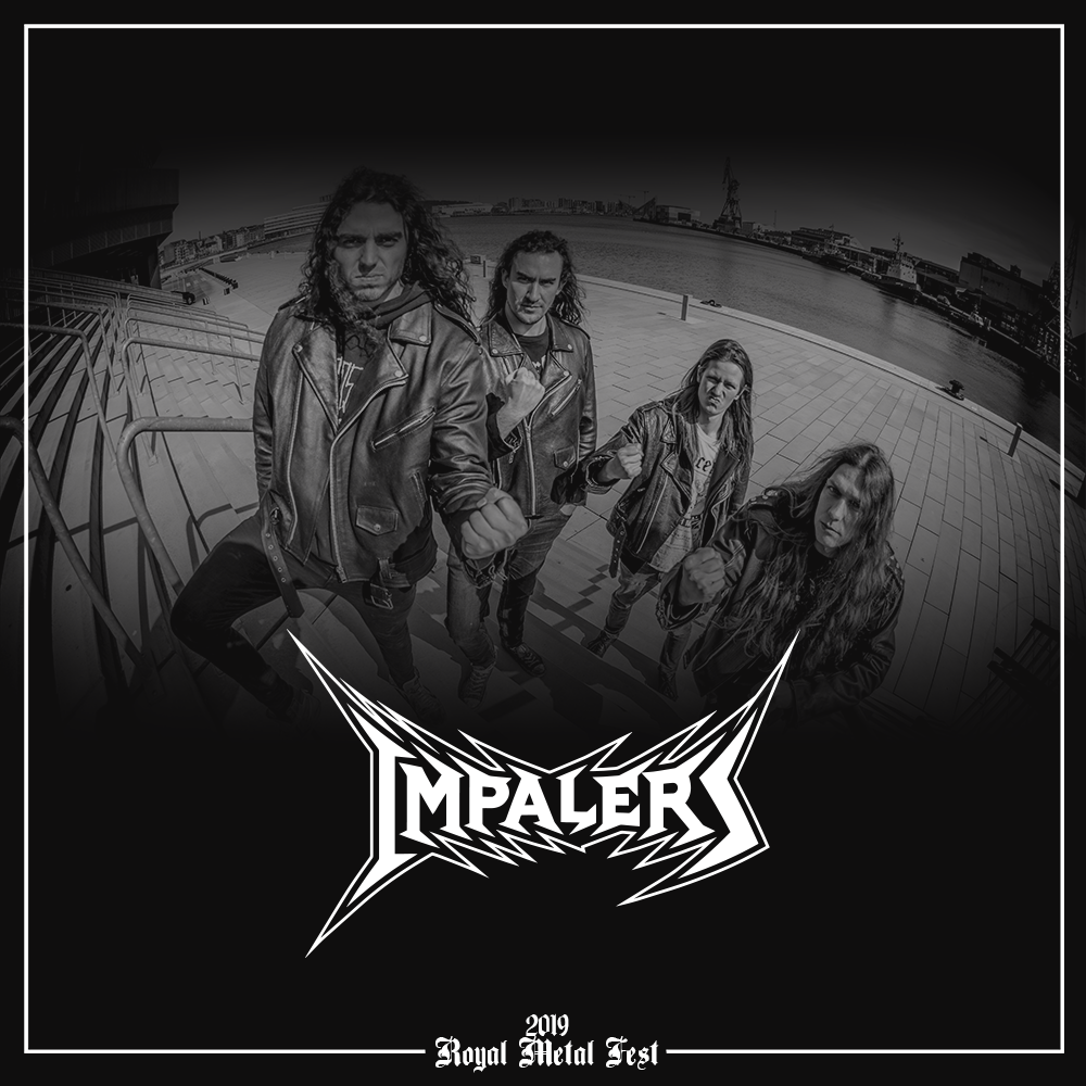 IMPALERS (dk)