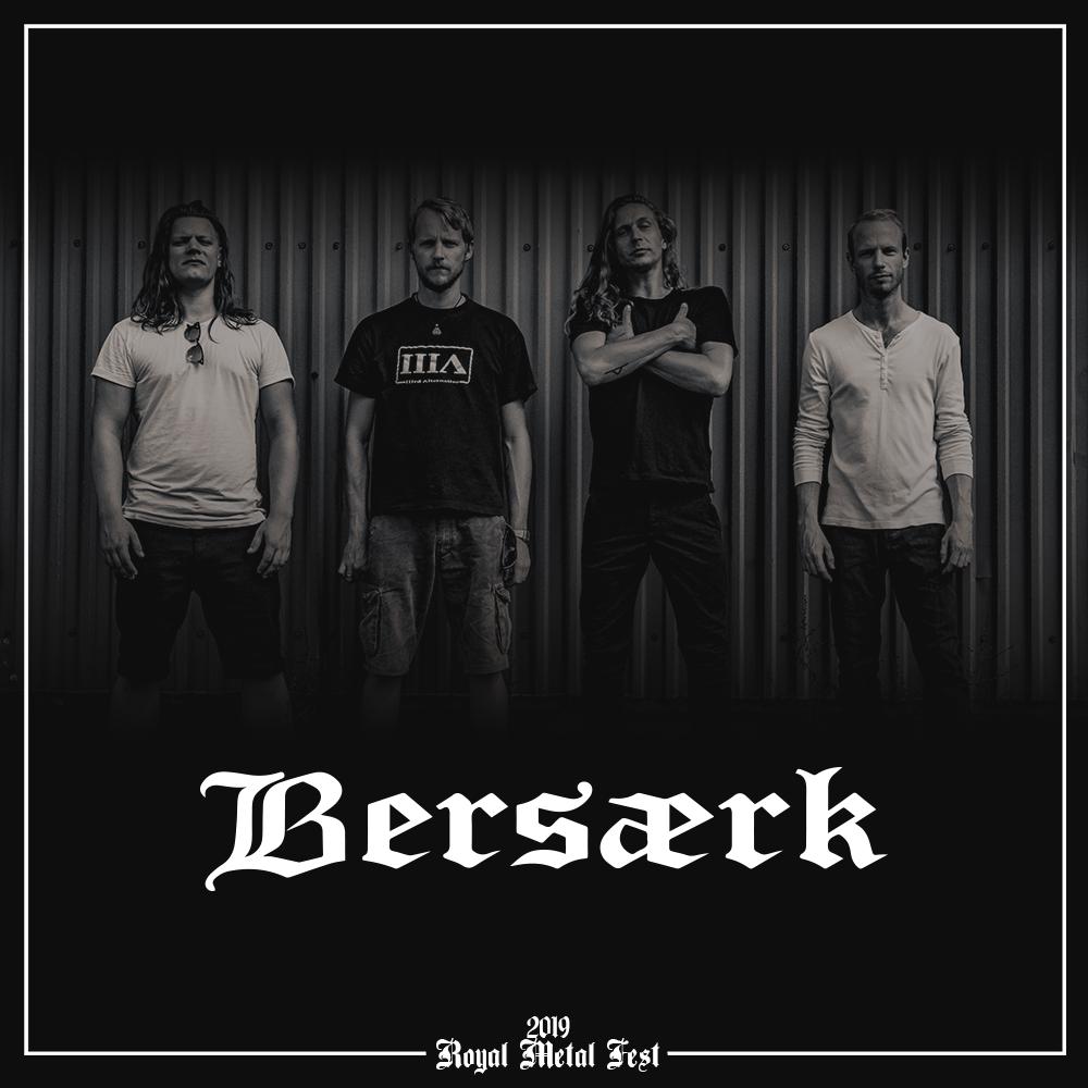 BERSÆRK (dk)