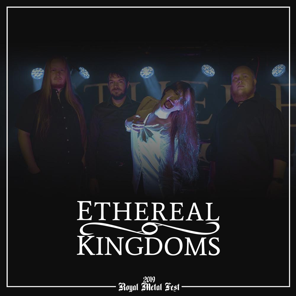 ETHEREAL KINGDOMS (dk)
