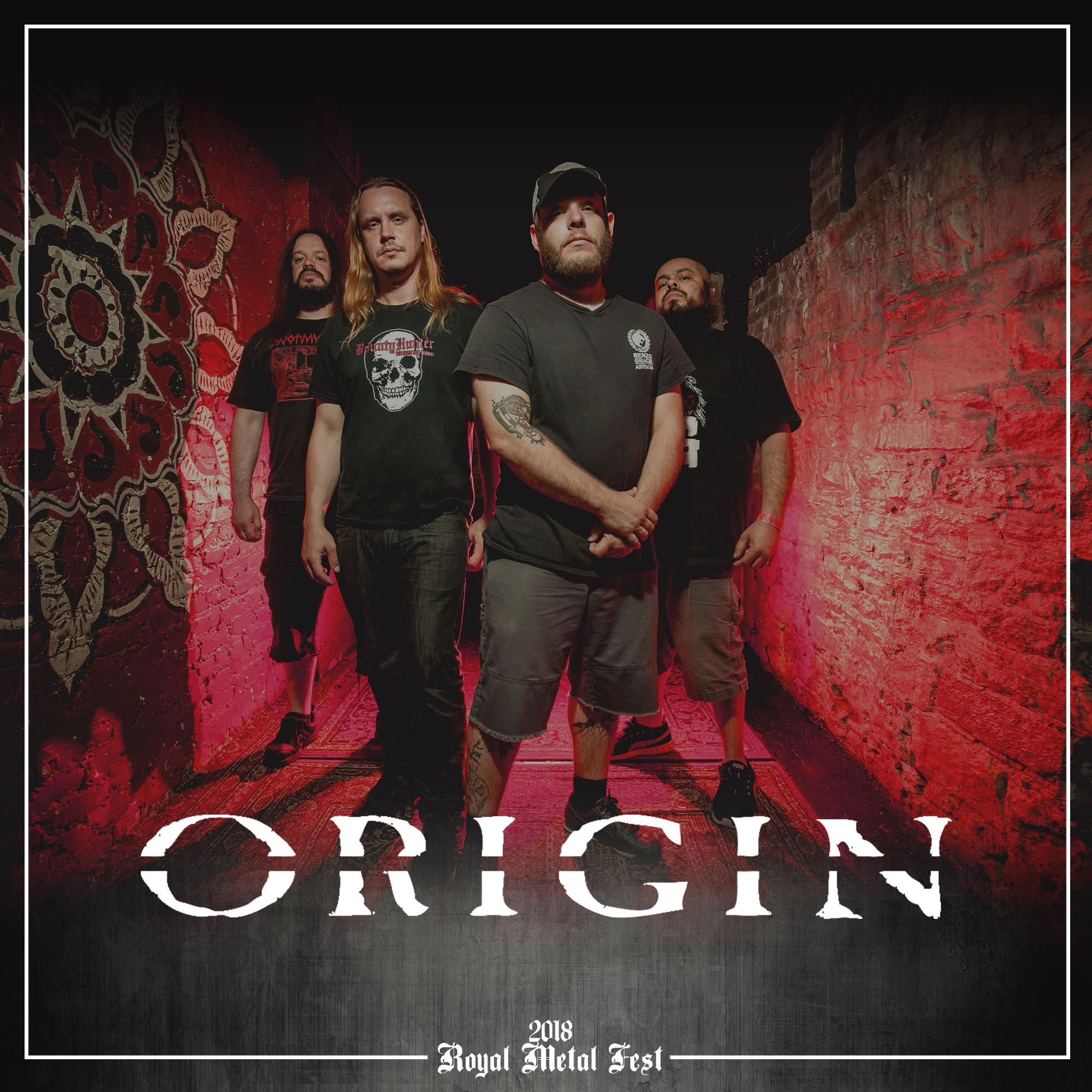 Origin (US)