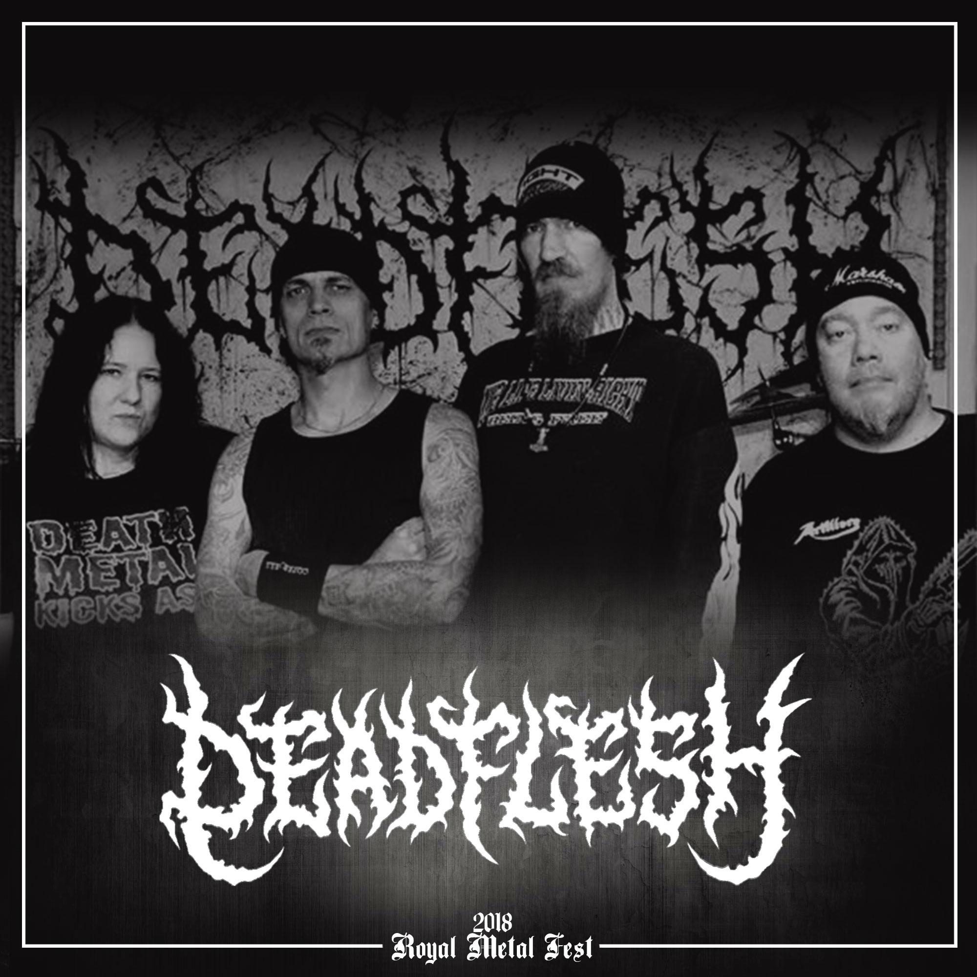 Deadflesh (DK)