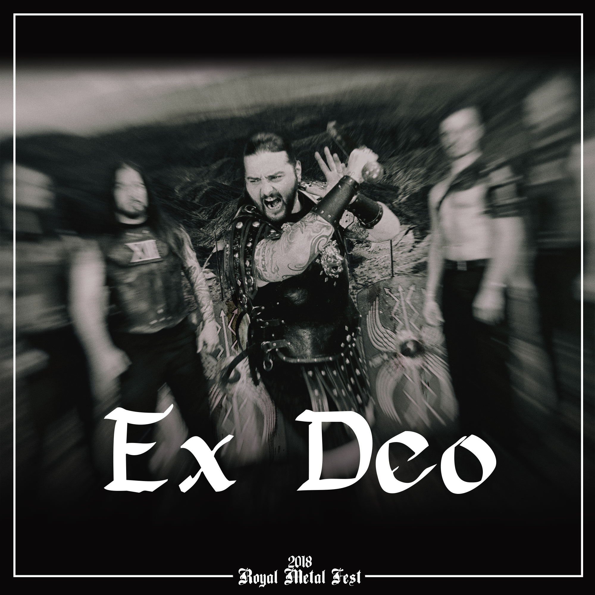 Ex Deo (CAN)