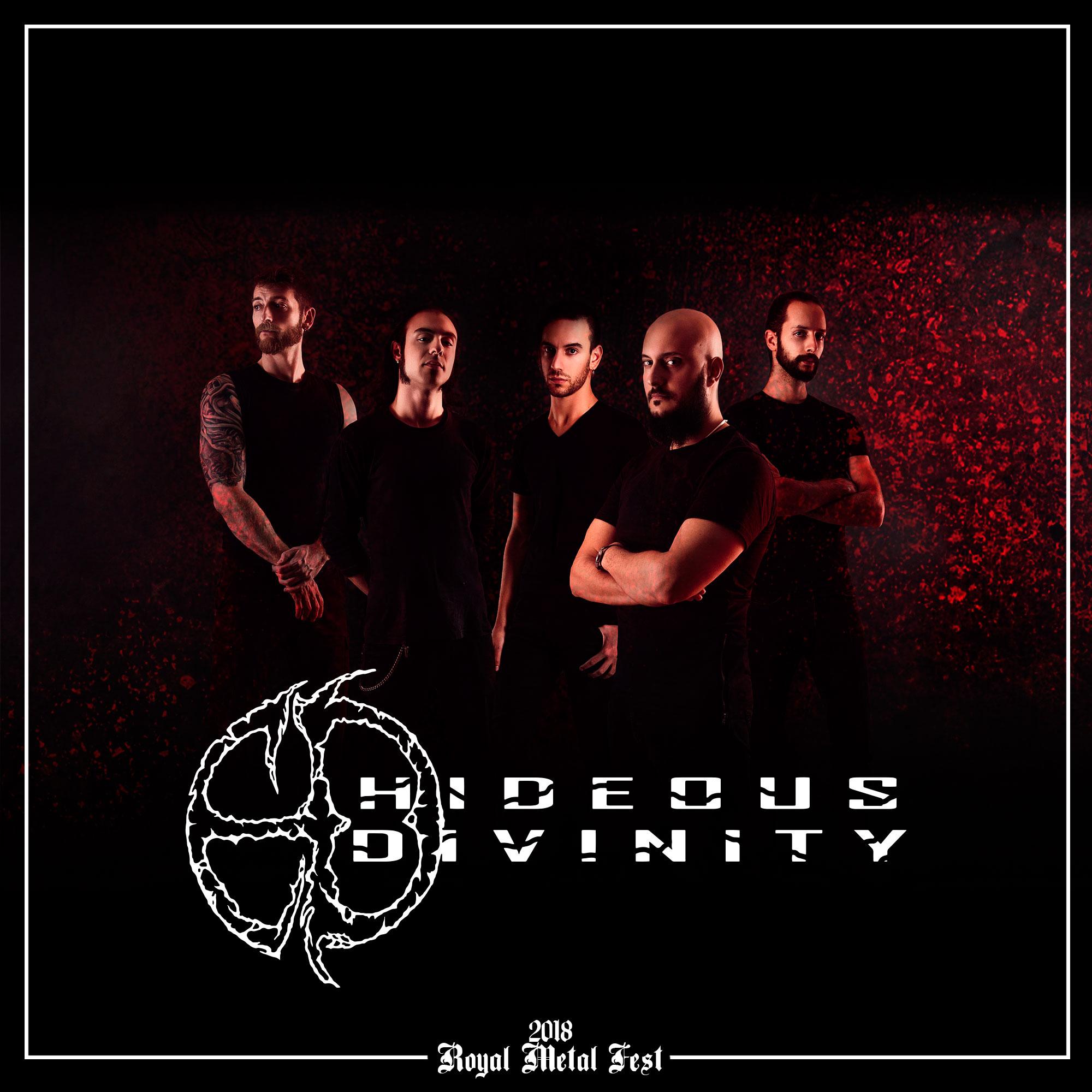 Hideous Divinity (IT)