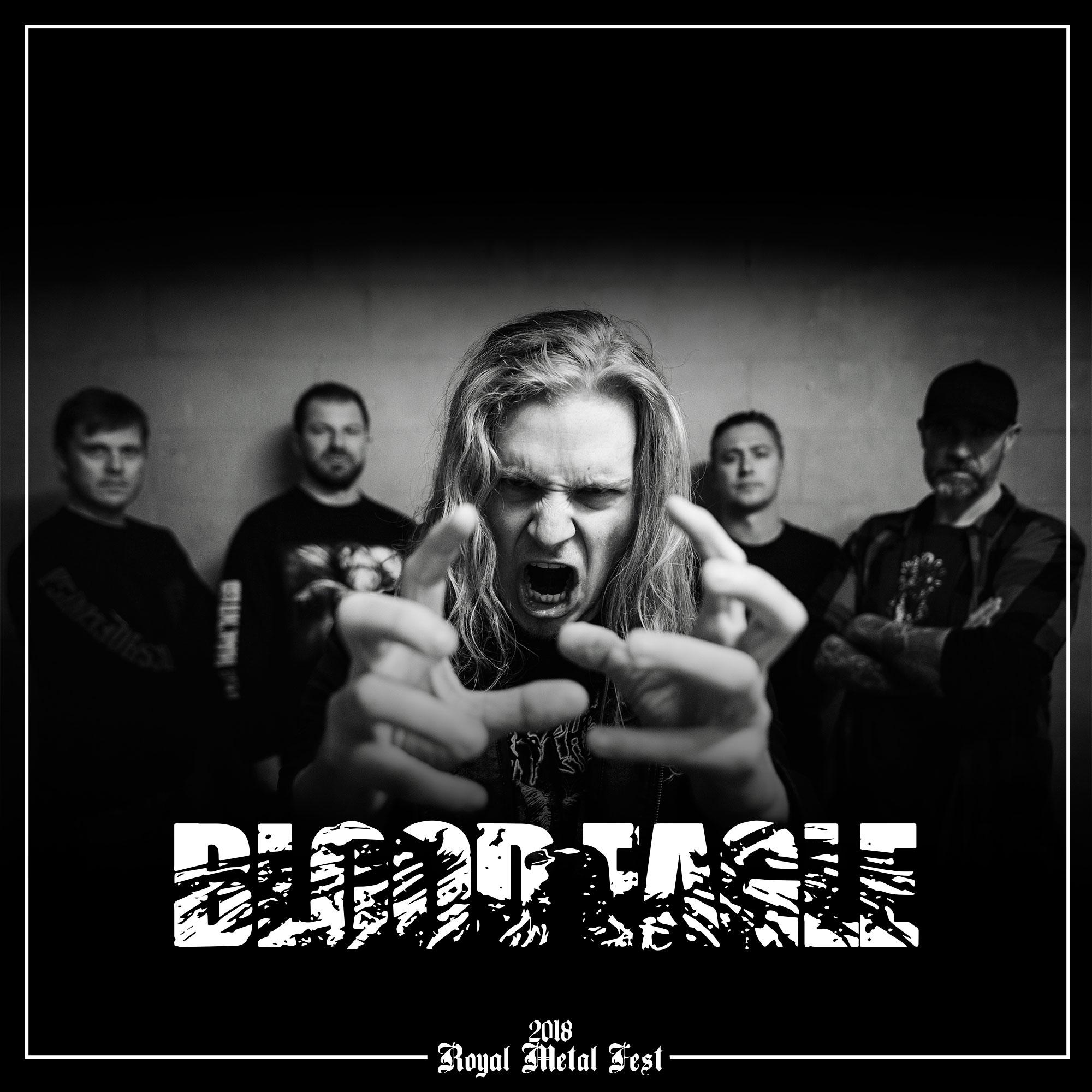 Blood Eagle (DK)