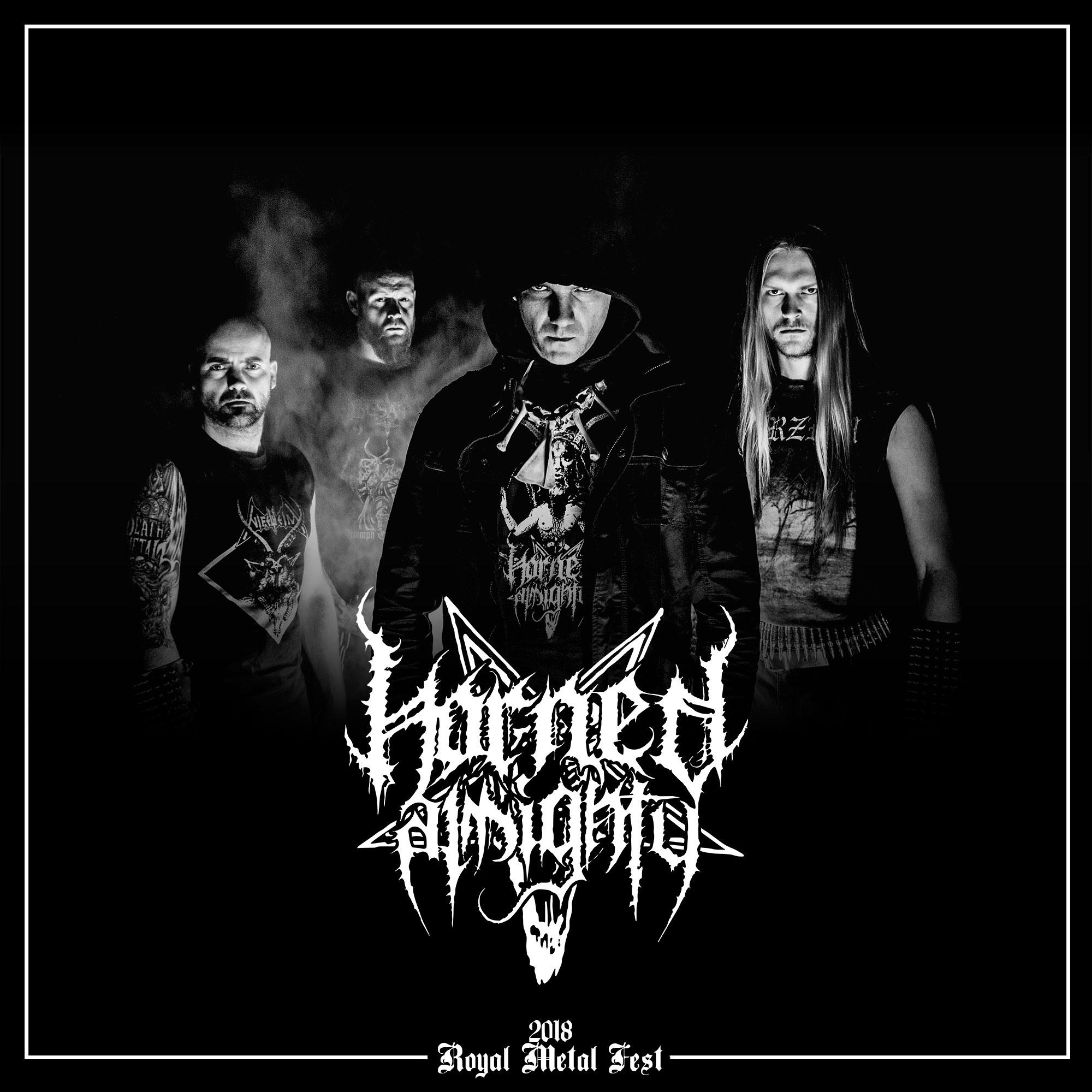 Horned Almighty (DK)